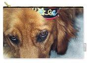 Happy Happy Birthday Buddy Carry-all Pouch