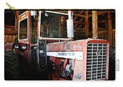Happy Harvestor Tractor Carry-all Pouch