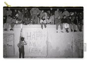 Freedom At The Berlin Wall Carry-all Pouch