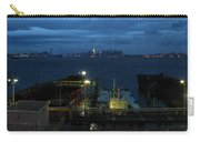 Harbor Morn Carry-all Pouch