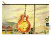 Hard Rock Cafe Las Vegas Carry-all Pouch
