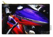 Harley Addiction Carry-all Pouch