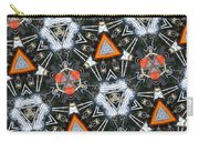 Harley Art 1 Carry-all Pouch