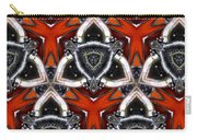 Harley Art 4 Carry-all Pouch
