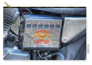 Harley Davidson 1 Carry-all Pouch