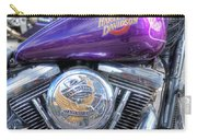 Harley Davidson 3 Carry-all Pouch