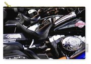 Harley Davidson Motorcycles Carry-all Pouch