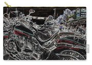 Harley Davidson Style 3 Carry-all Pouch