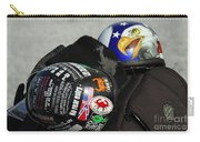 Harley Helmets Carry-all Pouch