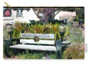 Harmony Gallery Garden Carry-all Pouch