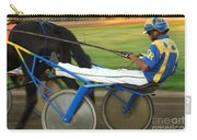 Harness Racing 12 Carry-all Pouch