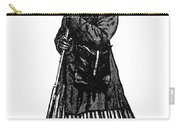Harriet Tubman (c1823-1913) Carry-all Pouch