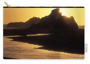 Harris Beach Sunset Carry-all Pouch