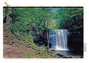 Harrison Wright Falls - Summertime Carry-all Pouch