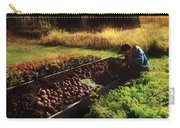 Harvesting The Crop Carry-all Pouch