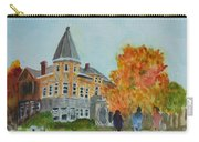 Haskell Free Library In Autumn Carry-all Pouch