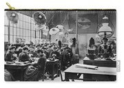 Hat Factory, C1900 Carry-all Pouch
