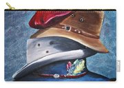 Hat Stack Carry-all Pouch