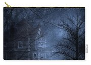 Haunted Place Carry-all Pouch