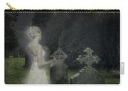 Haunting Carry-all Pouch by Amanda Elwell