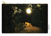 Haunting Moon Carry-all Pouch