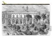 Havana: Plaza De Armas Carry-all Pouch