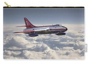 Hawker Hunter Carry-all Pouch