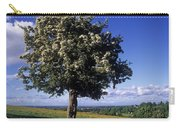 Hawthorn Tree On A Landscape, Ireland Carry-all Pouch