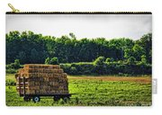 Hay Ride Carry-all Pouch