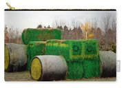 Hay Tractor Carry-all Pouch