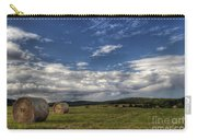 Haymaking Time Carry-all Pouch