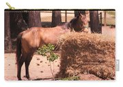 Hay's For Horses Carry-all Pouch