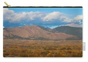 Haystack Autumn View Carry-all Pouch