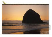 Haystack Reflections Carry-all Pouch