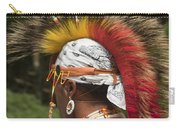 Head Dress Carry-all Pouch