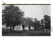 Headquarters - Army Of The Potomac - Fairfax Courthouse Virginia 1863 Carry-all Pouch