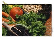 Healthy Foods Carry-all Pouch