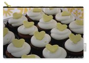 Heart Cupcakes Carry-all Pouch