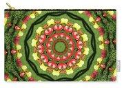 Heart Kaleidoscope Carry-all Pouch