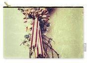 Heart Of Roots  Carry-all Pouch