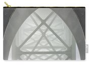 Heart Of The  Newport Bridge Carry-all Pouch