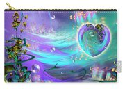 Heart Phelt Carry-all Pouch