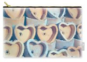 Hearts A Plenty Carry-all Pouch