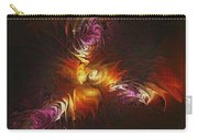 Heat Of Passion Carry-all Pouch