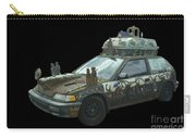 Heaven Or Hell Car Carry-all Pouch