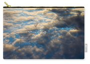 Heavenly Clouds Carry-all Pouch