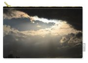 Heavenly Nightfall October 2012 Carry-all Pouch