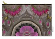 Heavenly Peace And A Roof Of Love Carry-all Pouch