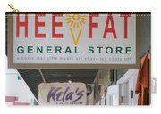 Hee Fat General Store Carry-all Pouch