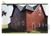 Heflin Barn Carry-all Pouch